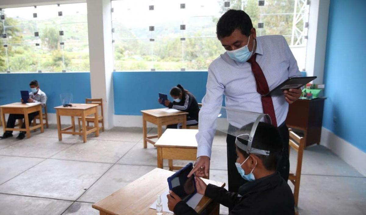 Publican ley que autoriza el nombramiento de docentes