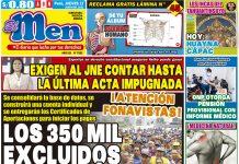 Portada El Men (17-06-2021)