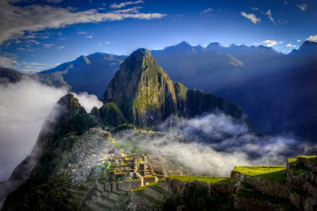 Amplían aforo de visitantes a Machu Picchu