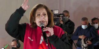 Lourdes Flores
