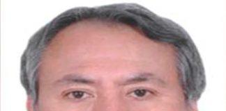 Gregorio Luque Apaza