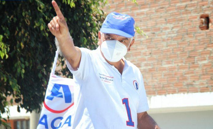 Héctor Acuña