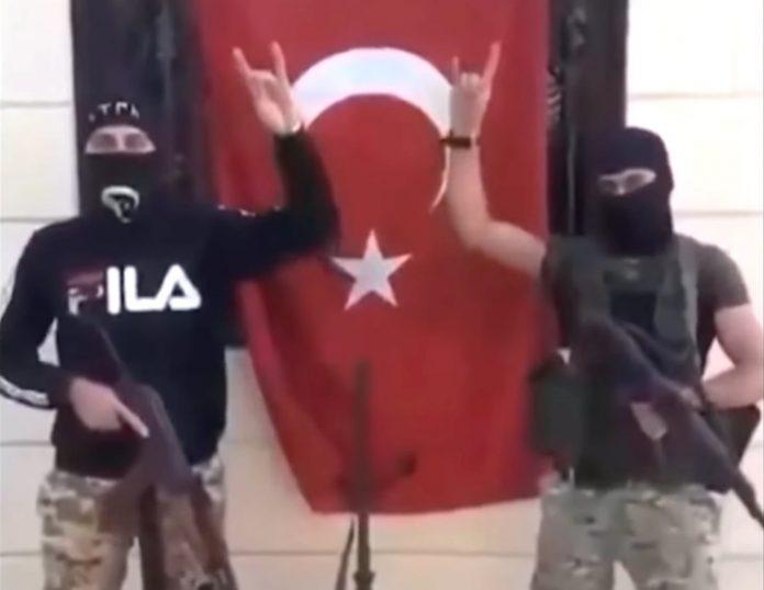 Cártel de Sinaloa se internacionaliza con frase turca