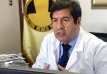 Miguel Palacios Celi