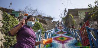 """Proyecto artístico """"Pinta Lima: Edición Bicentenario"""""""