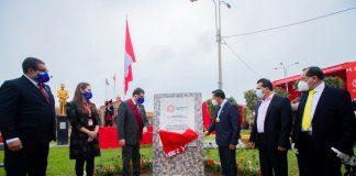 Callao da a conocer ejecución de obras en el marco del bicentenario