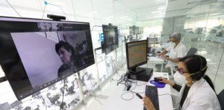 Centro Nacional de Telemedicina (Cenate) - EsSalud Digital
