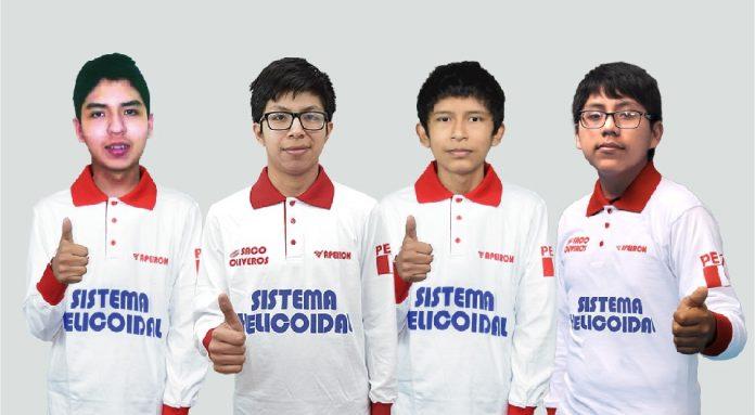 Perú obtiene seis medallas en Olimpiada Mundial de Matemática