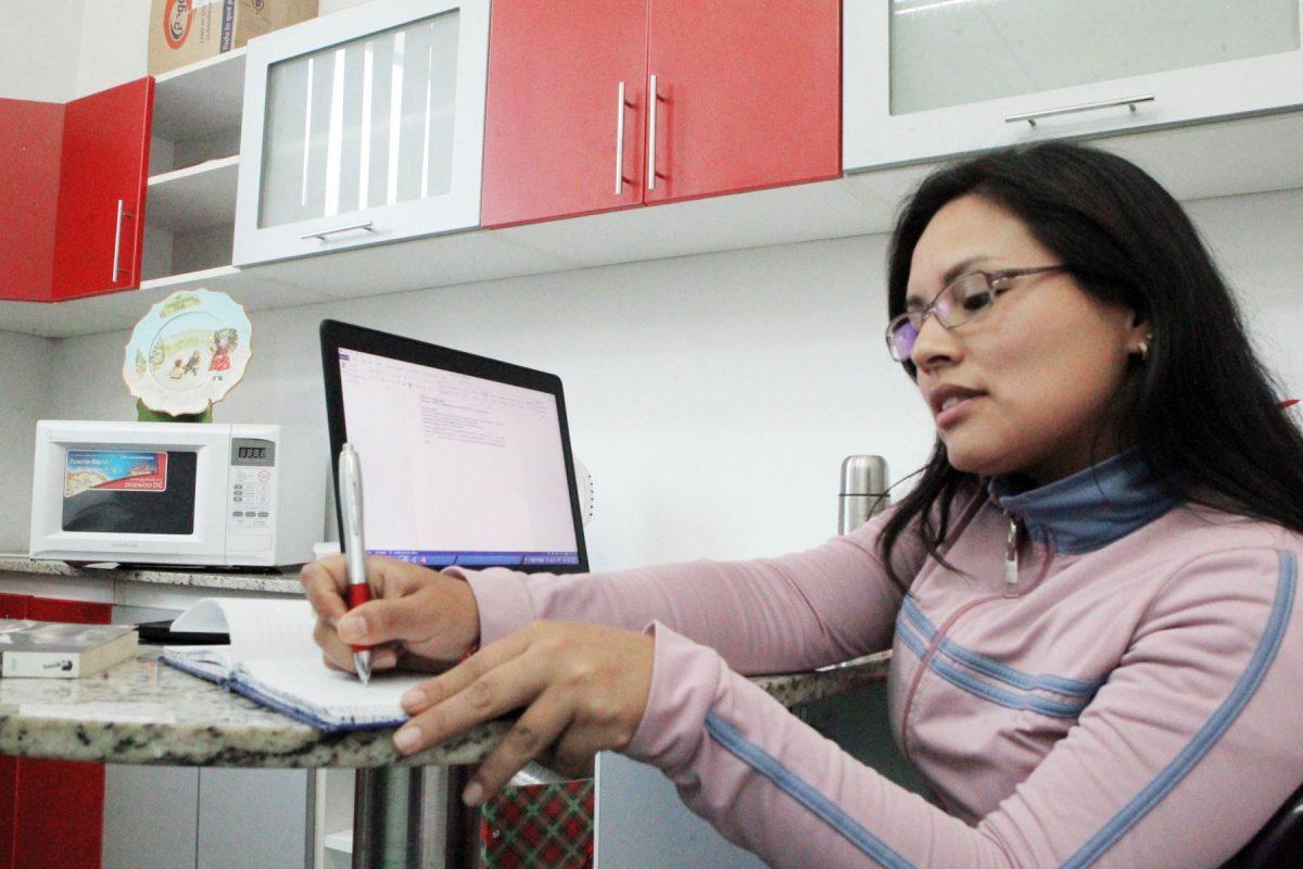 Emprendimiento femenino el motor desarrollo para el desarrollo de la economía