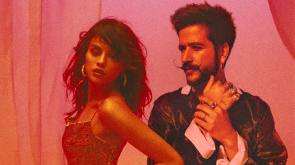 """Selena Gómez y Camilo estrenan video musical de """"999"""""""