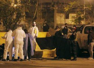 Acribillado murió venezolano en espacio deportivo