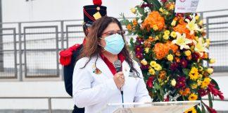 Dra. Kathey Pacheco Vargas
