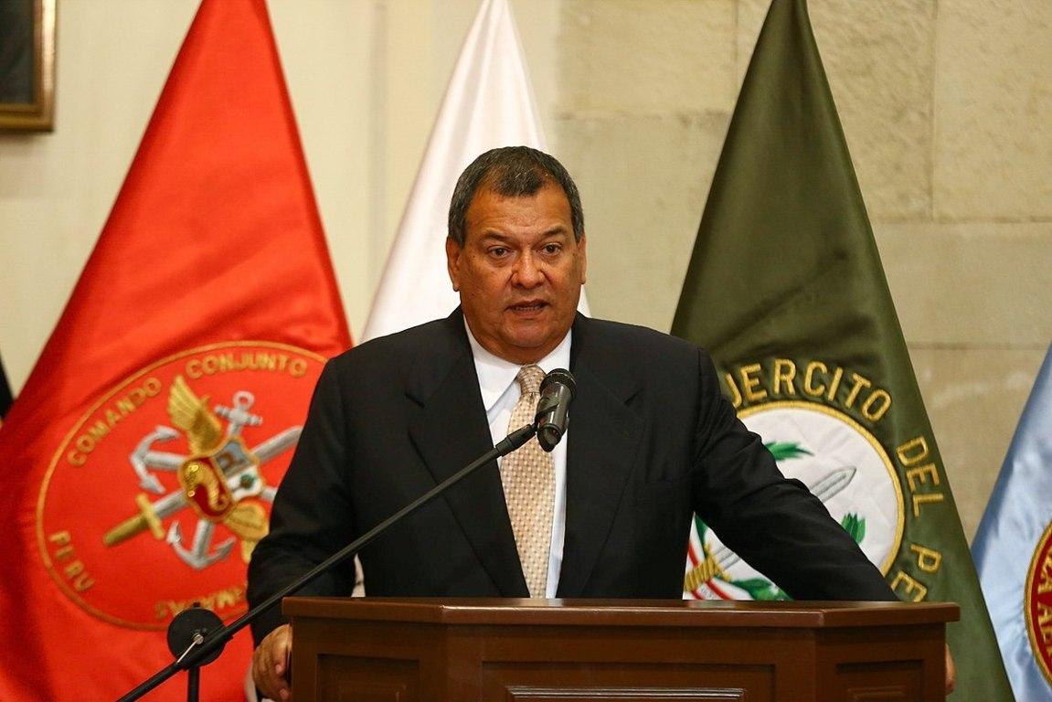 """Jorge Nieto """"Este gobierno solo conoce de derrotas"""""""