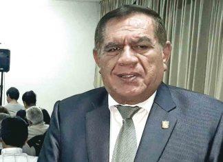 Edgar Villanueva Núñez