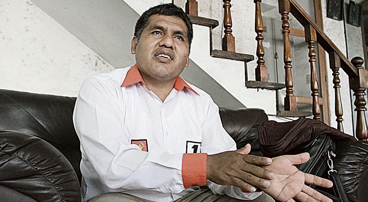 Perú Libre pide tiempo para trabajar