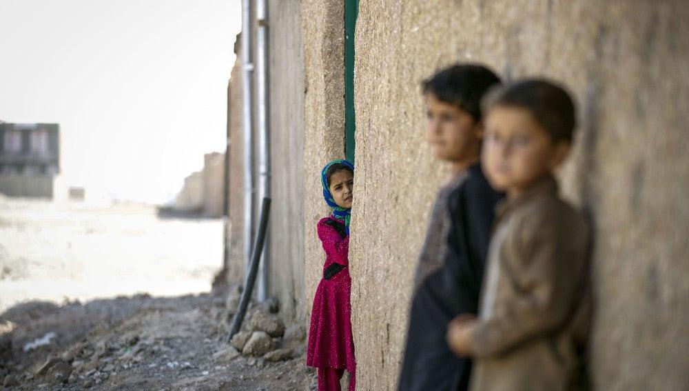 UNICEF denuncia que niños en Afganistán están en riesgo de padecer una grave desnutrición
