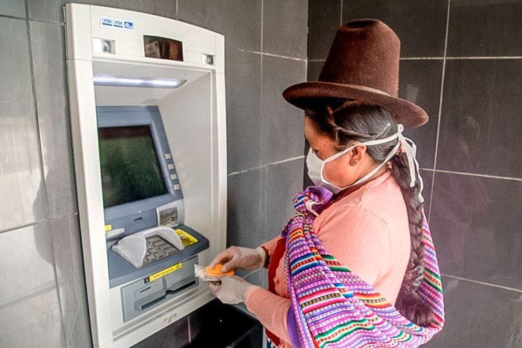 Bono Yanapay Perú se pagará en cuatro grupos