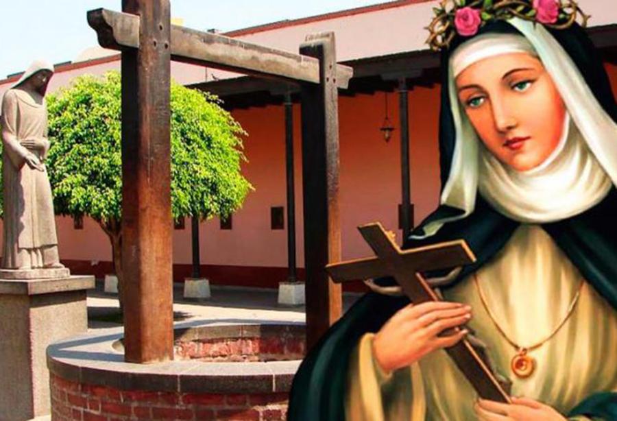 Santuario de Santa Rosa de Lima no abrirá sus puertas el 30 de agosto