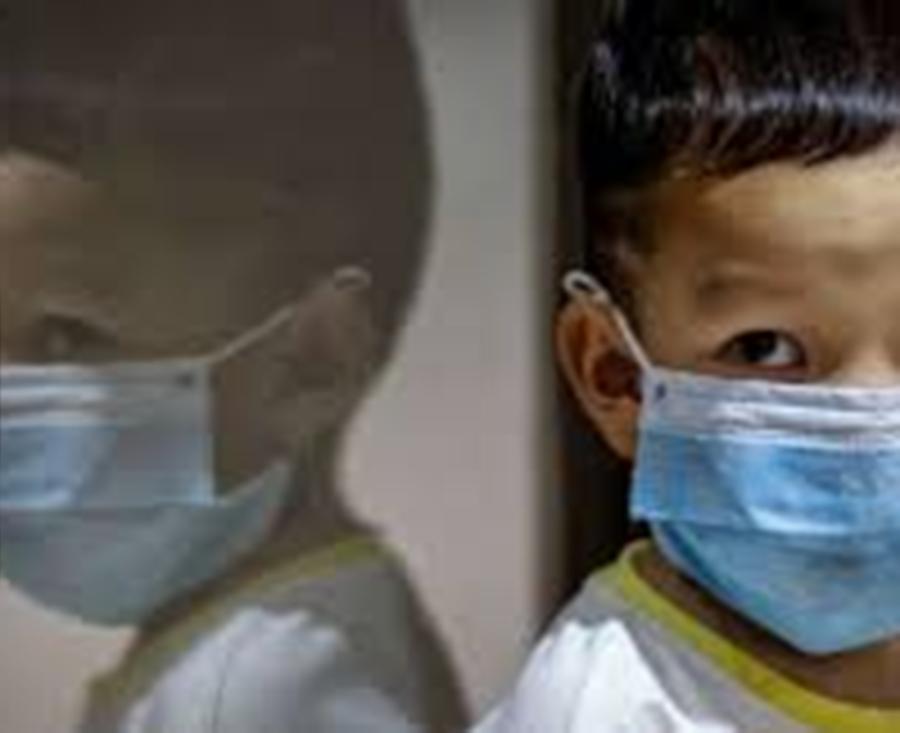 Exigen vacunación contra enfermedades inmunoprevenibles en niños con VIH