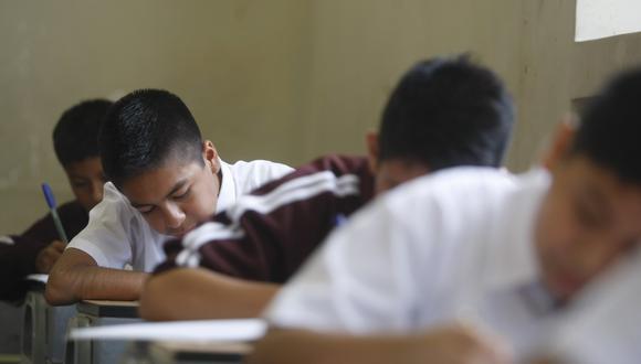 Deudas en colegios privados actualmente por encima del 50%