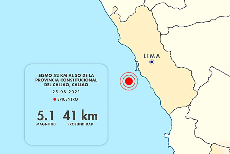 Constantes sismos alarman a la población