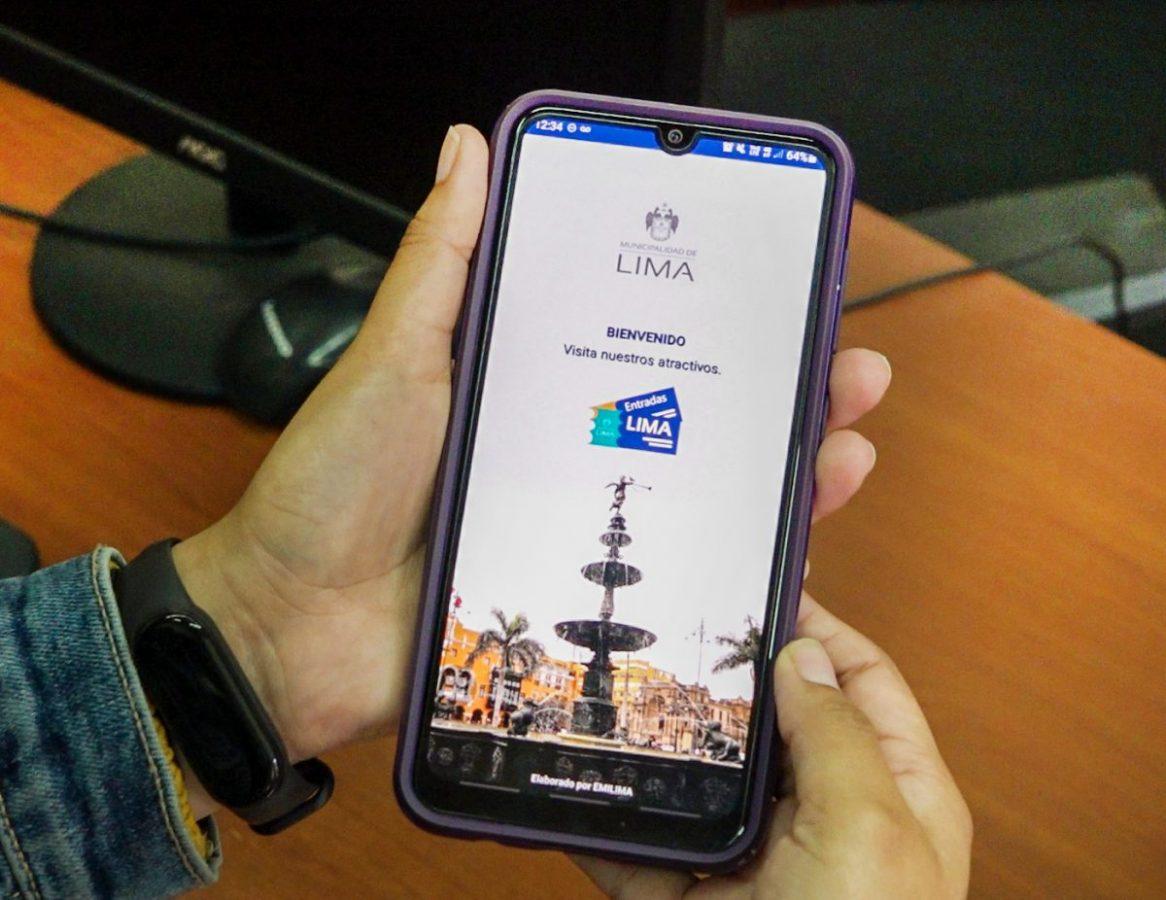 Clubes Zonales: paquetes promocionales a través de la app