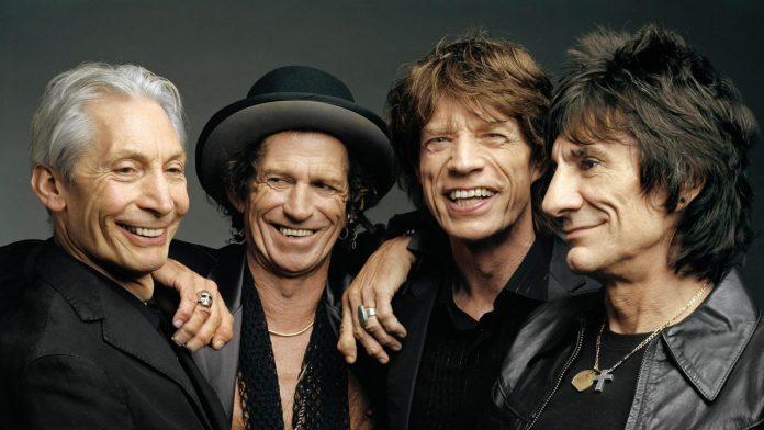 Con un emotivo video, la banda The Rolling Stones recordó a Charlie Watts