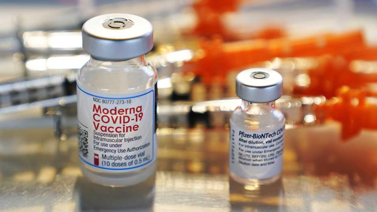 Japón suspende dosis de vacunas contra el COVID-19 de Moderna fabricadas en España