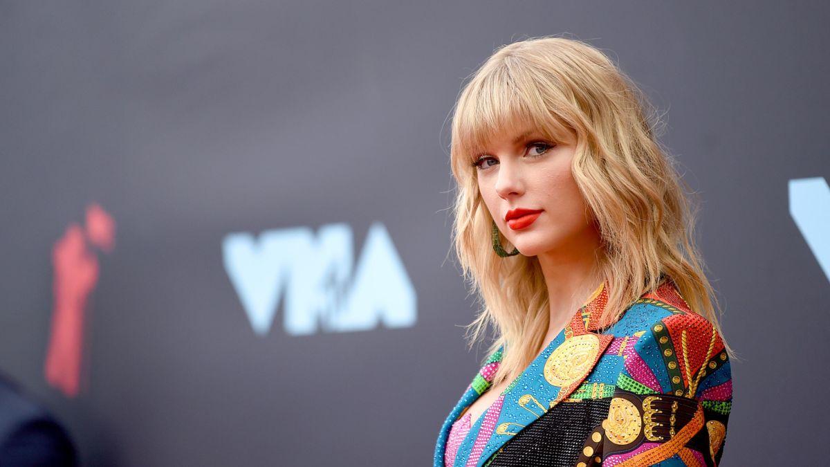 Taylor Swift se une a TikTok y revolucionó la plataforma