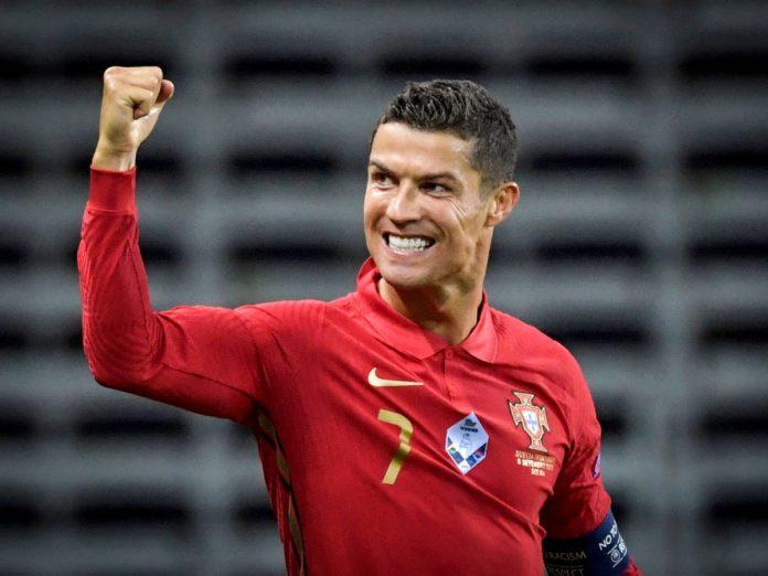 Cristiano Rolando vuelve al Manchester United