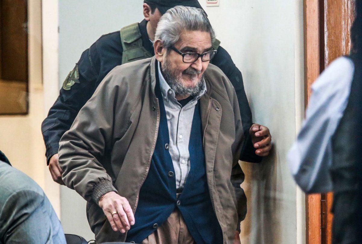 Murió Abimael Guzmán, líder del grupo terrorista Sendero Luminoso