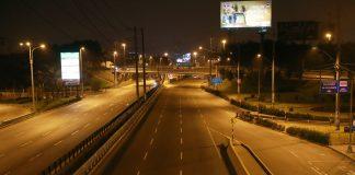 Toque de queda en Lima y Callao será de 1 a.m. a 4 a.m.