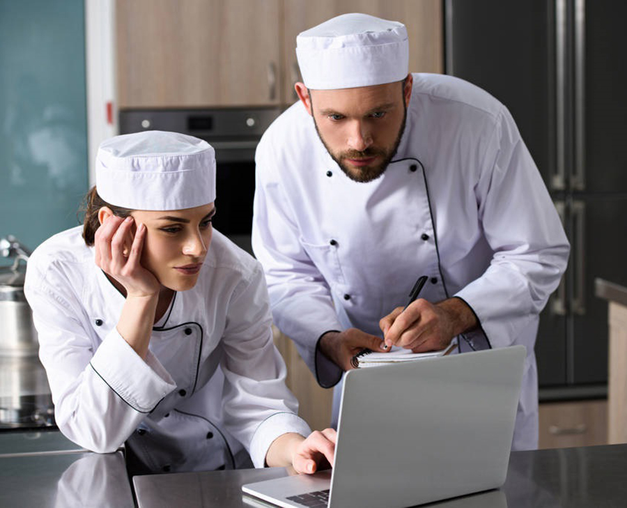 Redes sociales indispensables para posicionar tu restaurante