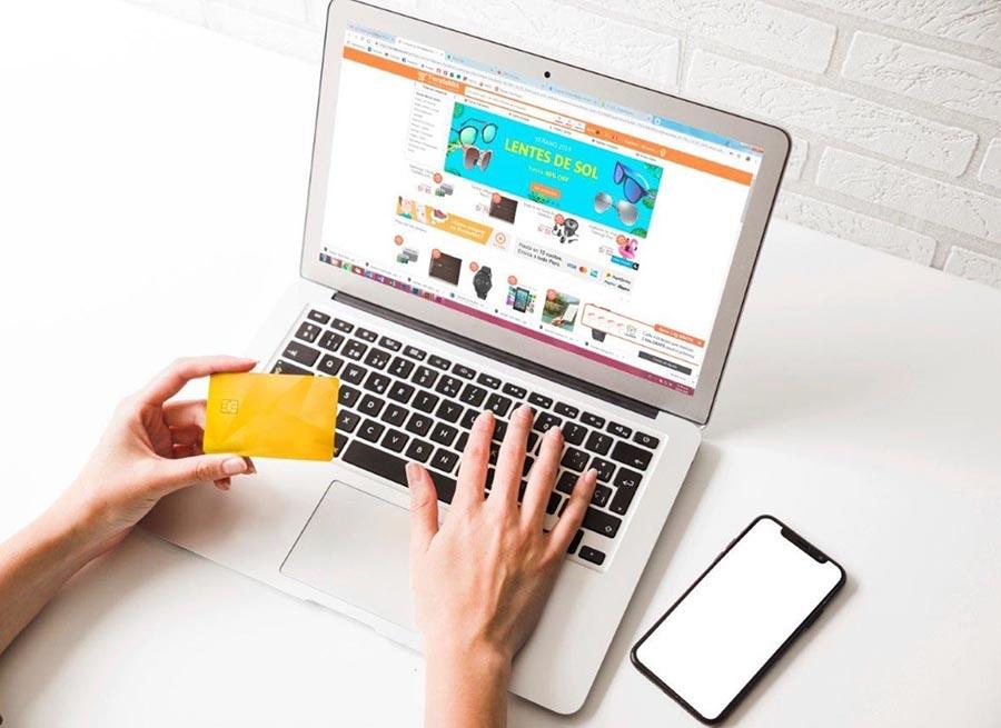 Seguros y moda los rubros del comercio electrónico que más crecieron