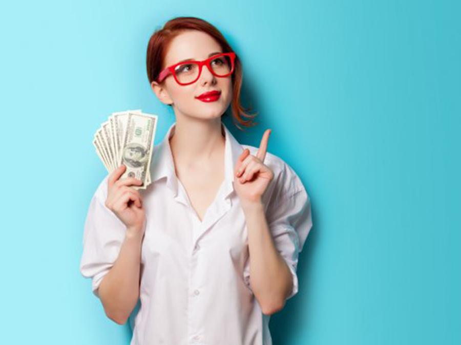 Economía: Haz que tu dinero trabaje por ti