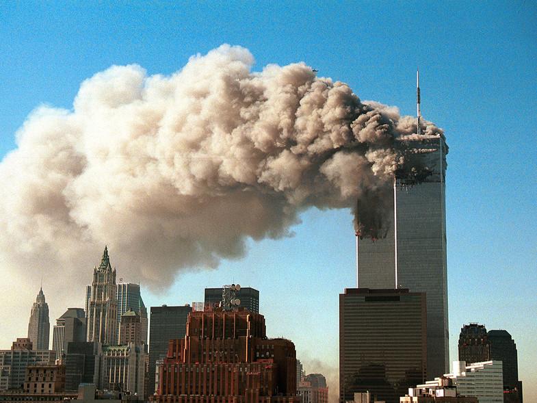 11 de septiembre: Testimonio que recuerda el horror de los atentados a las Torres Gemelas