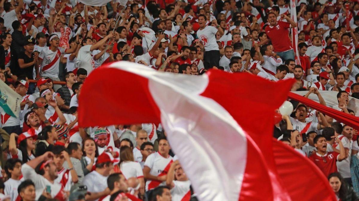 Conoce la modalidad para comprar entradas para el Perú vs. Uruguay