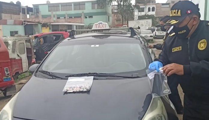 Policía valiente dispara contra delincuentes tras intento de robo
