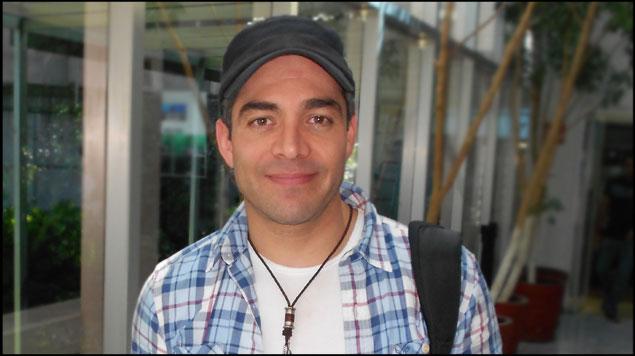 Omar Chaparro, el actor mexicano, detalló las diversas circunstancias que pasó en una etapa de su vida que impactaron en su estado de ánimo