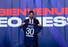 Messi genera millones al PSG luego de su sorprendente pase al equipo francés y su salida de FCB