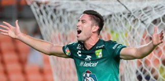 Santiago Ormeño, el actual delantero del Puebla reveló una de las razones que le ayudaron a encontrar regularidad en el futbol mexicano