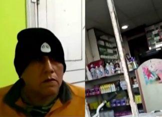 """""""Tío Ketamina"""" comercializaba fármacos alucinógenos"""