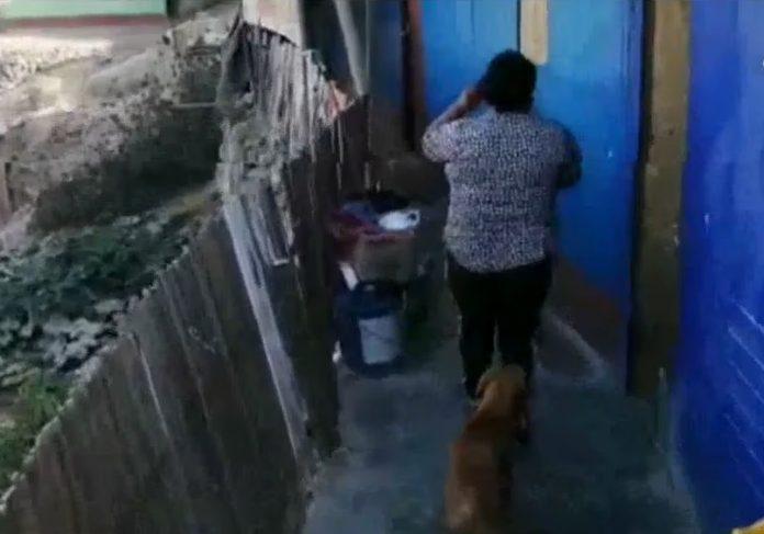 Bandidos robaron smartphones para clases virtuales