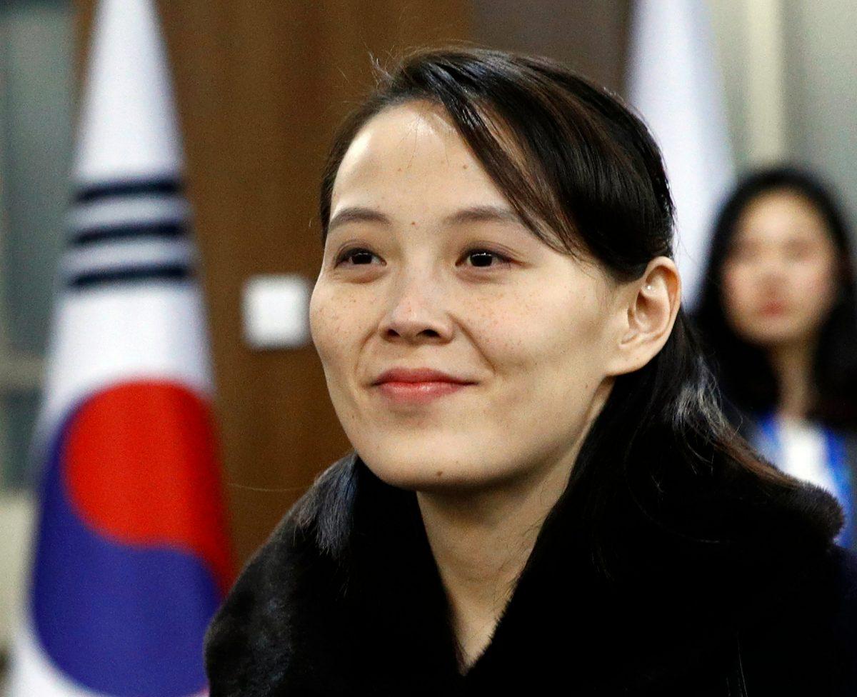 """Hermana de Kim Jong-un amenaza con una """"destrucción total"""" de los lazos entre las Coreas"""