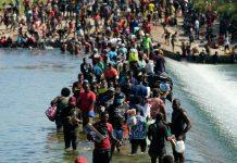 Conozca el por qué miles de haitianos llegan a Estados Unidos