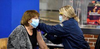 EE.UU. empieza las dosis de refuerzo contra la Covid-19