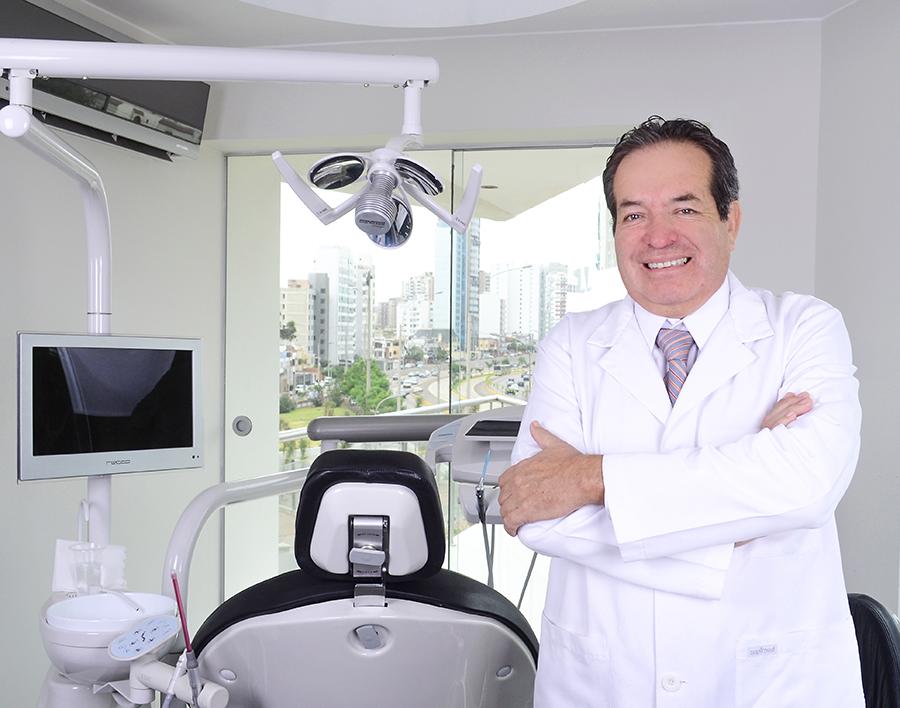 Caso Lapadula: cuidado con las lesiones en su dentadura