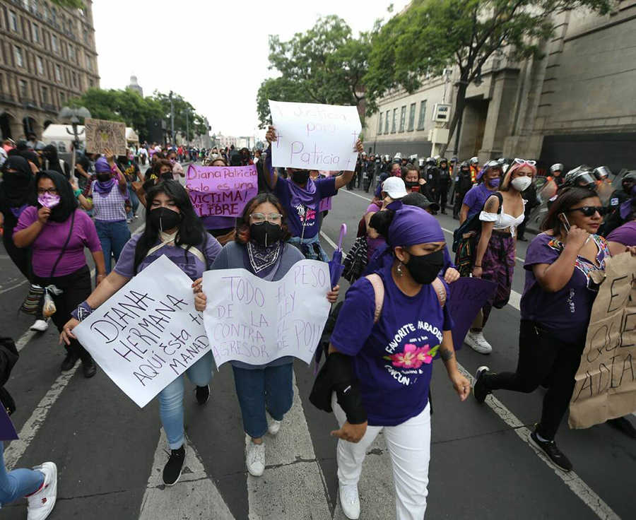 Legalizan el aborto en México