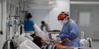 Argentina reporta 2.510 nuevos casos y 153 muertes por el Covid-19