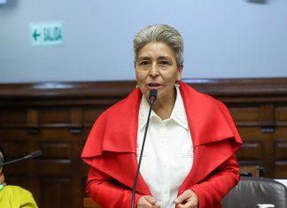 María Agüero Gutiérrez